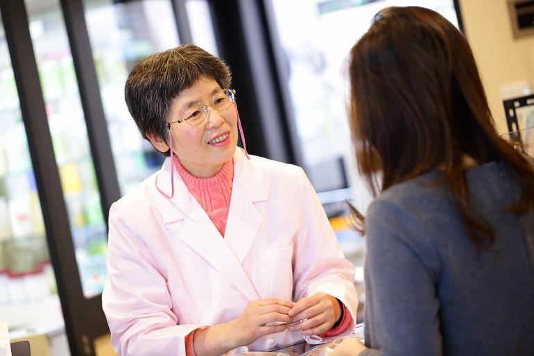がん治療と漢方のこと、わかりやすくご説明します